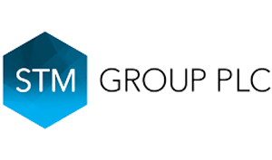 STM Group Logo